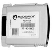 Microboards Black Print Cartridge for the Microboards PF-PRO, MX-1 & MX-2 disc publishers, PFP-HC-BLACK, 8227824, Ink Cartridges & Ink Refill Kits