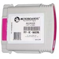 Microboards Magenta Print Cartridge for the Microboards PF-PRO, MX-1 & MX-2 disc publishers, PFP-HC-MAGENTA, 8227867, Ink Cartridges & Ink Refill Kits