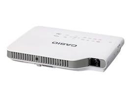 Casio XJ-A257 WXGA DLP Projector, 3000 Lumens, White, XJ-A257, 17428775, Projectors
