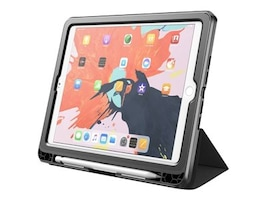 i-Blason IPAD 9.7 CASE 2018, SUPCASE WITH BUILT-IN SCREEN PROTECTOR UB SERIES L, S-IPAD97-UNI-BK, 37087402, Carrying Cases - Phones/PDAs