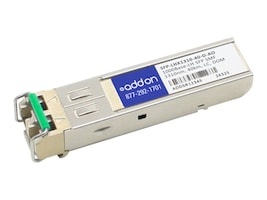 ACP-EP Memory SFP-LHX1310-40-D-AO Main Image from Left-angle