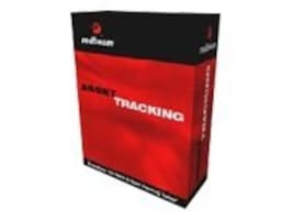 Redbeam Asset Tracking Standard Edition - 5 User, RB-SAT-5, 9961596, Software - POS & Bar Coding
