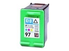 West Point C8763WN 114546 HP 97 Tri-Color Ink Cartridge for Select HP Printers, C9363WN/114546, 7175815, Ink Cartridges & Ink Refill Kits