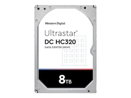 HGST, A Western Digital Company 0B36404 Main Image from Front