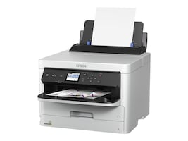 Epson WorkForce Pro WF-C5290 Network Color Printer, C11CG05201, 35092136, Printers - Ink-jet
