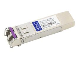 AddOn SFP-10GB-CW-49-10-AO Main Image from Left-angle