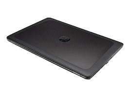 HP ZBook 15u G3 Core i7-6500U 2.5GHz 16GB 512GB SSD ac BT FR WC W4190M 15.6 FHD W7P64-W10P, V1H64UT#ABA, 31257386, Workstations - Mobile