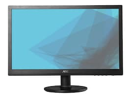 AOC 22 E2260SWDN LED-LCD Full HD Monitor, Black, E2260SWDN, 14875086, Monitors