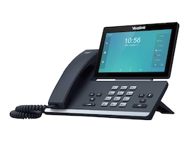 Yealink T58A Smart Media Phone, SIP-T58A, 35368171, VoIP Phones
