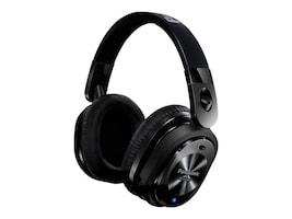 Panasonic RP-HC800 Premium Noise Cancelling Over-Ear Headphones w  Travel Case - Black, RP-HC800-K, 17684171, Headsets (w/ microphone)