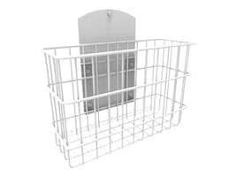JACO WIRE BASKET - 4X12X8IN FOR JACO ONE CART, REAR PANEL MOUNT, 51-4538, 36838219, Mice & Cursor Control Devices