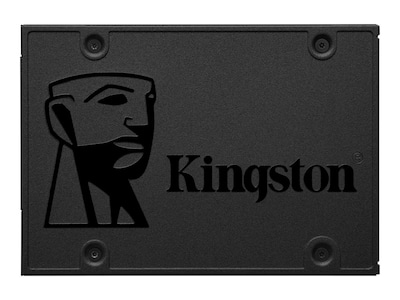 Kingston 240GB Q500 SATA 6Gb s 2.5 Internal Solid State Drive, SQ500S37/240G, 36337684, Solid State Drives - Internal
