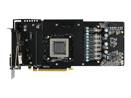 Microstar Radeon R9 390 PCIe Graphics Card, 8GB GDDR5, R9 390 GAMING 8G, 23203265, Graphics/Video Accelerators