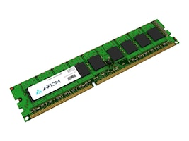 Axiom RAMEC1600DDR3-8GBX2-AX Main Image from Front