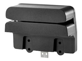 HP Retail Integrated Dual-Head MSR, QZ673AA, 15070440, Magnetic Stripe/MICR Readers