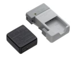 Olympus Charger for LI-50B Li-Ion Rechargeable Battery, V621031XJ000, 13780608, Battery Chargers