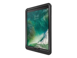 Lifeproof NUUD Case for 10.5 iPad Pro, Pro Pack, Black, 77-55828, 34363811, Carrying Cases - Tablets & eReaders