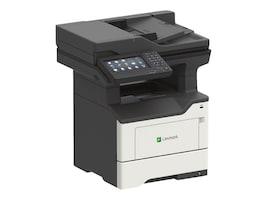 Lexmark MX622adhe Multifunction Mono Laser Printer, 36S0920, 35476586, MultiFunction - Laser (monochrome)