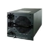 Cisco 6000 Watt AC Power Supply for Catalyst 6500 Series Chassis, WS-CAC-6000W, 13027190, Power Supply Units (internal)
