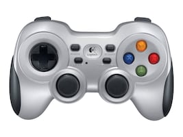 Logitech Wireless Gamepad F710, 940-000117, 12014119, Computer Gaming Accessories