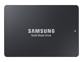 Samsung 1.92TB PM863a SATA 6Gb s 2.5 7mm Enterprise Solid State Drive, MZ-7LM1T9NE, 32968876, Solid State Drives - Internal