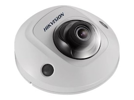 Hikvision 5MP 2.8MM DM IP66 WDR IR POE 12PERP, DS-2CD2555FWD-IS 2.8MM, 38363974, Cameras - Security