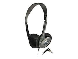 Maxell HP100 Dynamic Open Air Headphones, 190319, 9706376, Headphones