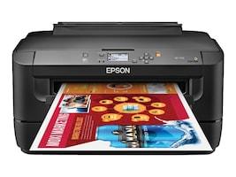Epson WorkForce WF-7110 Inkjet Printer, C11CC99201, 17456725, Printers - Ink-jet