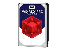 WD WD4003FFBX Main Image from Right-angle