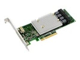 Adaptec 16-Port SMARTRAID 3154-16I SAS SATA RAID Controller, 2295000-R, 34786494, RAID Controllers