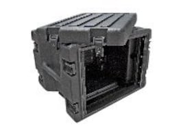 Stephen Gould 19 Rolling Roto Rackable17.5 x 10.5, 1SKB-R8W, 11266470, Rack Mount Accessories