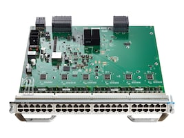 Cisco C9400-LC-48P-RF Main Image from Front