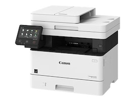 Canon imageCLASS MF424dw Wireless Mobile Ready All-in-One Laser Printer, 2222C003, 35252355, MultiFunction - Laser (monochrome)