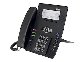 Adtran IP 706 Phone, 1200769E1#BIN, 15227654, VoIP Phones