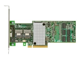 Lenovo ServeRAID M5110 SAS SATA Controller for IBM System x, 81Y4481, 14020416, RAID Controllers