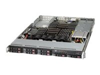 Supermicro SYS-1027R-WRFT+ Main Image from Right-angle