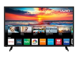 Vizio 31.5 D-Series Full HD LED-LCD Smart TV, Black, D32F-F1, 34813085, Televisions - Consumer