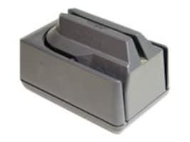 MagTek MiniMICR Check Reader, USB, Keyboard Emulation, P S (Cabling Sold Separately), Dark Gray, 22523009, 9658693, Magnetic Stripe/MICR Readers