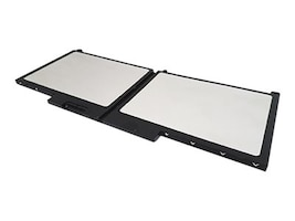 Total Micro 55Wh 4-Cell Battery for Dell, 451-BBSY-TM, 32895451, Batteries - Other