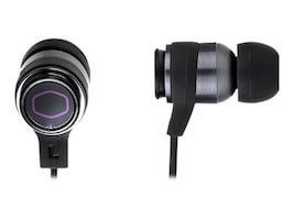 Cooler Master MH703 Gaming Earbuds, MH-703, 36440104, Earphones