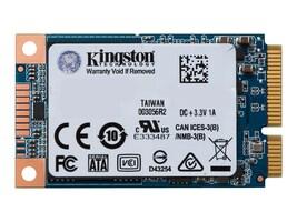 Kingston 480GB UV500 mSATA 6Gb s Internal Solid State Drive, SUV500MS/480G, 35503126, Solid State Drives - Internal