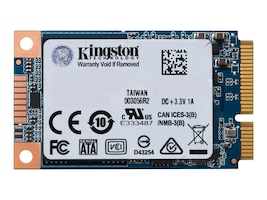 Kingston SUV500MS/480G Main Image from Front