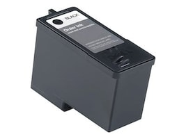 Dell Black Ink Cartridge for 966 & 968, 310-8376, 12890389, Ink Cartridges & Ink Refill Kits