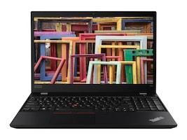 Lenovo TopSeller ThinkPad T590 1.6GHz Core i5 15.6in display, 20N4001NUS, 36710223, Notebooks