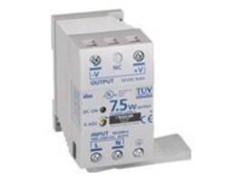 Black Box DIN Rail 12VDC Power Supply, PSD100-R2, 15171937, Power Converters