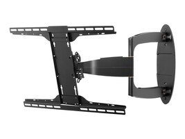 Peerless SmartMount Universal Articulating Wall Mount for 37-55 Displays, SA752PU, 11120956, Stands & Mounts - AV