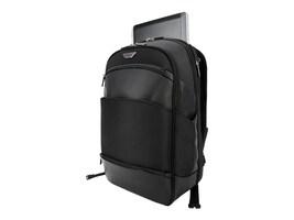 Targus Mobile VIP TSA Backpack SPS 15.6 Black, PSB862, 31906008, Carrying Cases - Notebook