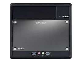 Shuttle Computer Group SH310R4 Main Image from Front