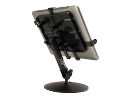 Joy Factory Unite Desk Stand for 7-12 Tablets up to 0.65 Thick, MNU111, 21015009, Stands & Mounts - AV