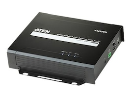 Aten HDMI HDBaseT-Lite Receiver w  Scaler, VE805R, 31485784, Video Extenders & Splitters